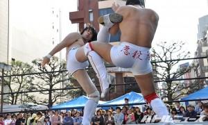 2014-10-19_本田朝樹vsシバター