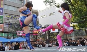 2014-10-19_東京女子提供試合