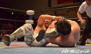 2014-10-22_全日本プロレス後楽園大会-第7試合