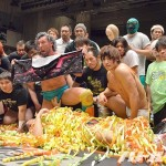 DDTのケニーとして最後の記念撮影