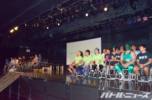 DDTドラマティック総選挙2014結果発表2