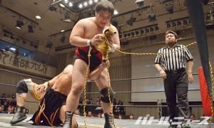 2014-11-12スマスカ興行_第3試合