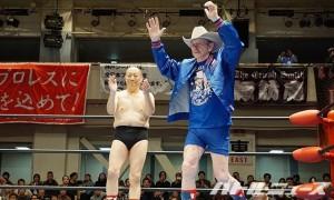2014-11-16全日本後楽園_第2試合