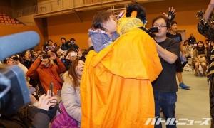 2014-11-19プロレスキャノンボール大船渡_第3試合1