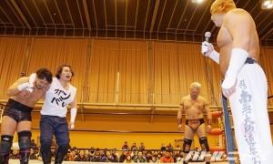 2014-11-19プロレスキャノンボール大船渡_第4試合2