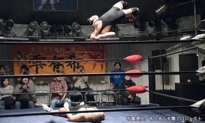 2014-11-22きらきら太陽王子_第2試合