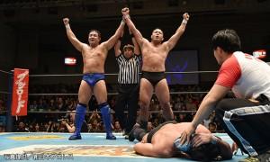 2014-11-22新日本後楽園_第5試合