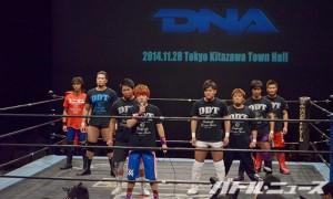 2014-11-28DNA1北沢_オープニング