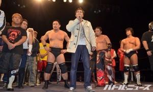 イーグルプロレスが木村さんの故郷・館林で3・15追悼大会開催へ