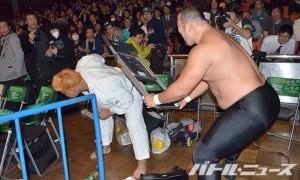 2014-12-01IGF後楽園_第4試合1