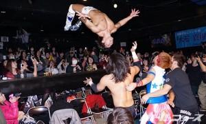 2014-12-10BOYZ新宿_第3試合