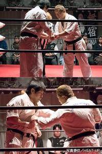 2014-12-13HeatUp王子_第2試合