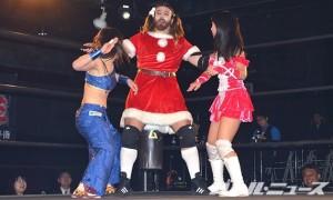 2014-12-17ユニオン新宿_第1試合