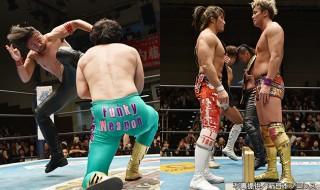 2014-12-19新日本プロレス後楽園大会