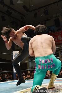 2014-12-19新日本後楽園_第6試合