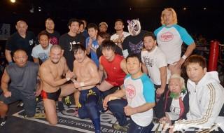 2014-12-21ハードヒット新宿FACE大会
