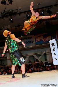 2014-12-26_REINA後楽園_第5試合