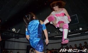 2014-12-28東京女子王子_第3試合
