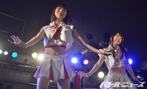 2014-12-28東京女子王子_LIVE1