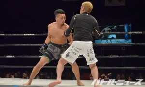 2014-12-7RINGS横浜_第5試合