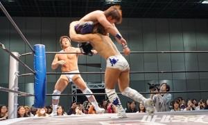 2015-1-18DDT川口_第7試合