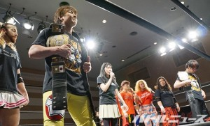 2015-1-24ユニオン横浜_オープニング