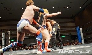 2015-1-24ユニオン横浜_第4試合