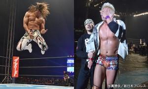 2015-1-4新日本東京ドーム_エンディング