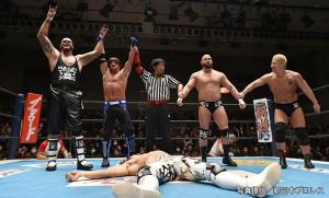 2015-1-5新日本後楽園_第8試合