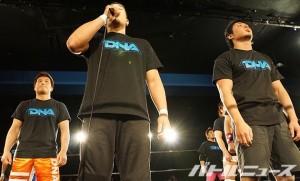 2015-1-9DNA2新宿_オープニング