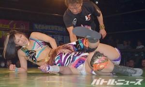 2015-2-14MIO2新宿_第5試合②