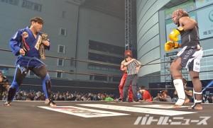 2015-2-15DDTさいたまSA_第2試合②