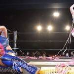2015-2-28東京女子プロレス新宿FACE大会