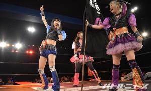 2015-2-28東京女子FACE_ライブ1
