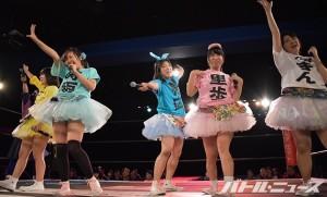 2015-2-28東京女子FACE_ライブ2