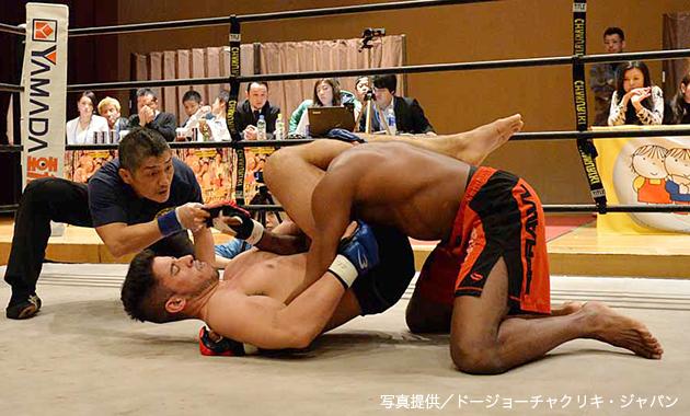 2015-3-15CHAKURIKI1_第12試合