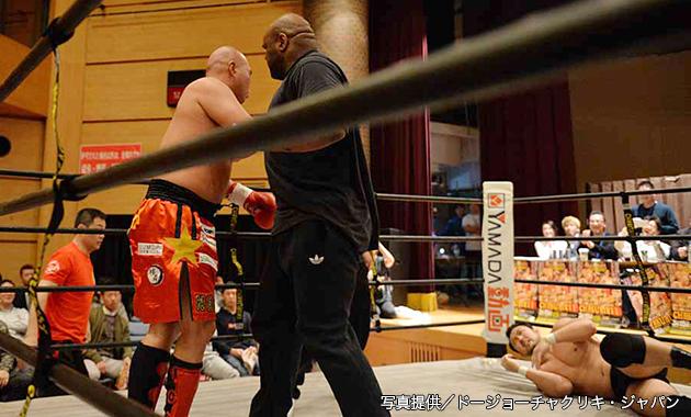 2015-3-15CHAKURIKI1_第13試合②