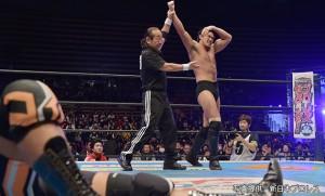 2015-3-5新日本大田区_第4試合