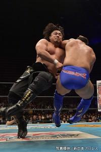 2015-3-5新日本大田区_第5試合