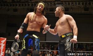 2015-4-17新日本後楽園_第2試合