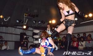 2015-4-18東京女子王子_第3試合