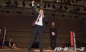 2015-4-29ユニオン後楽園_オープニング①