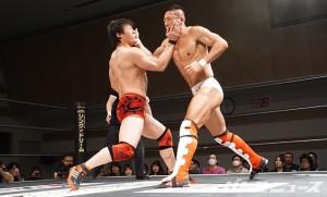 2015-4-4ハードヒット横浜_第7試合