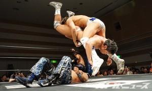 2015-4-4DDT横浜_第1試合②
