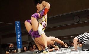 2015-4-4DDT横浜_第4試合①