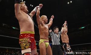 2015-4-5新日本プロレス両国_第2試合