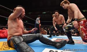 2015-4-5新日本プロレス両国_第6試合