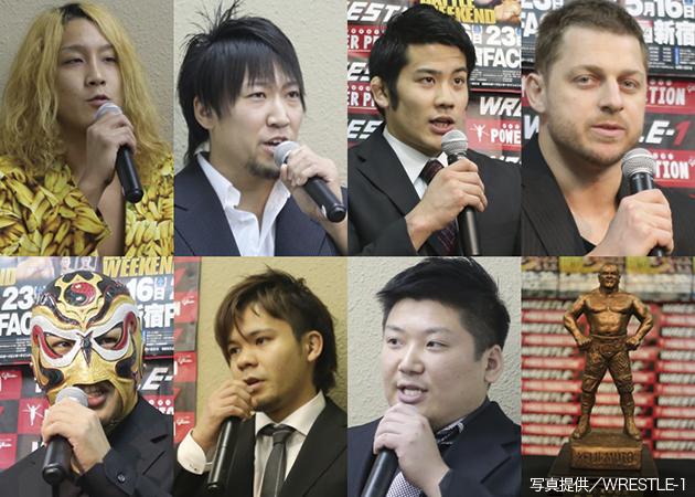 Road-to-KEIJI-MUTO出場選手