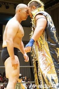 板倉利樹デビュー戦の相手Xは近藤修司
