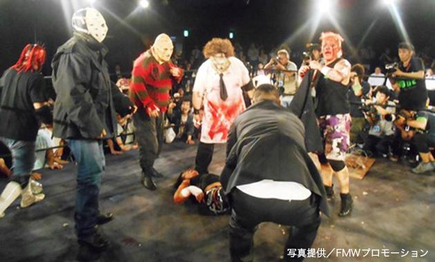 2015-5-20FMW新宿大会②